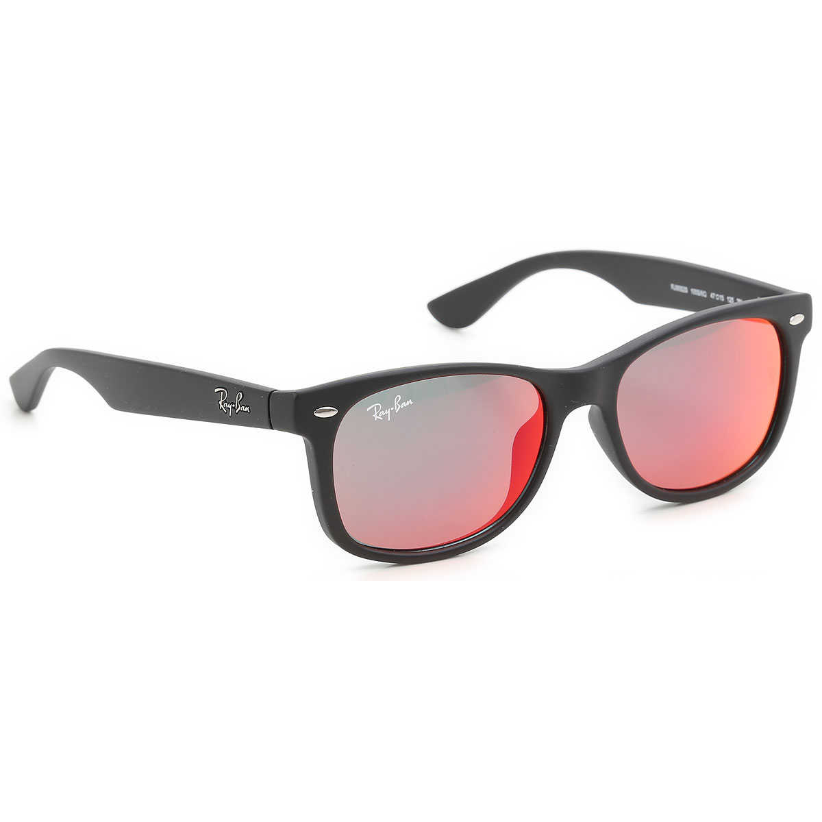 Image of Ray Ban Junior Kids Sunglasses for Boys On Sale, 2017