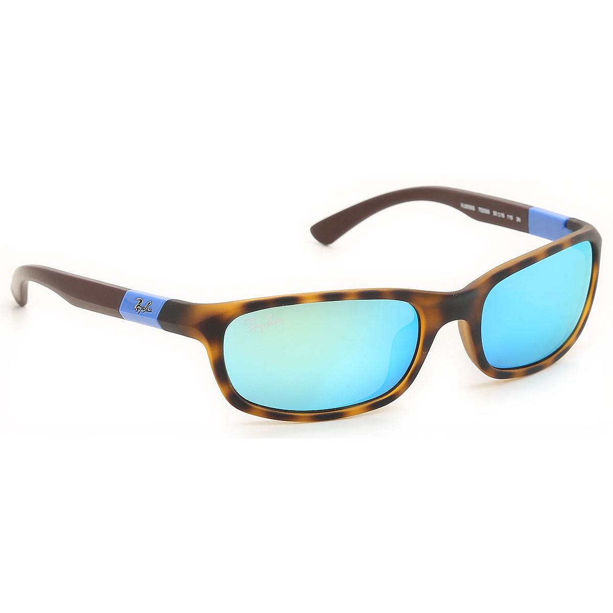 Ray Ban Junior Kids Sunglasses for Boys On Sale, Matt Havana, 2017 USA-407368