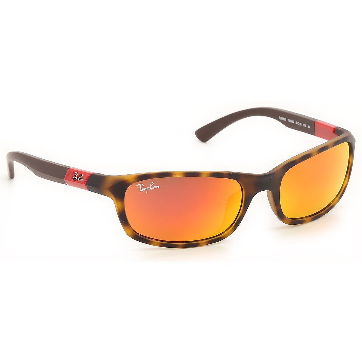 Ray Ban Junior Kids Sunglasses for Boys On Sale, Matt Havana, 2017 USA-407369