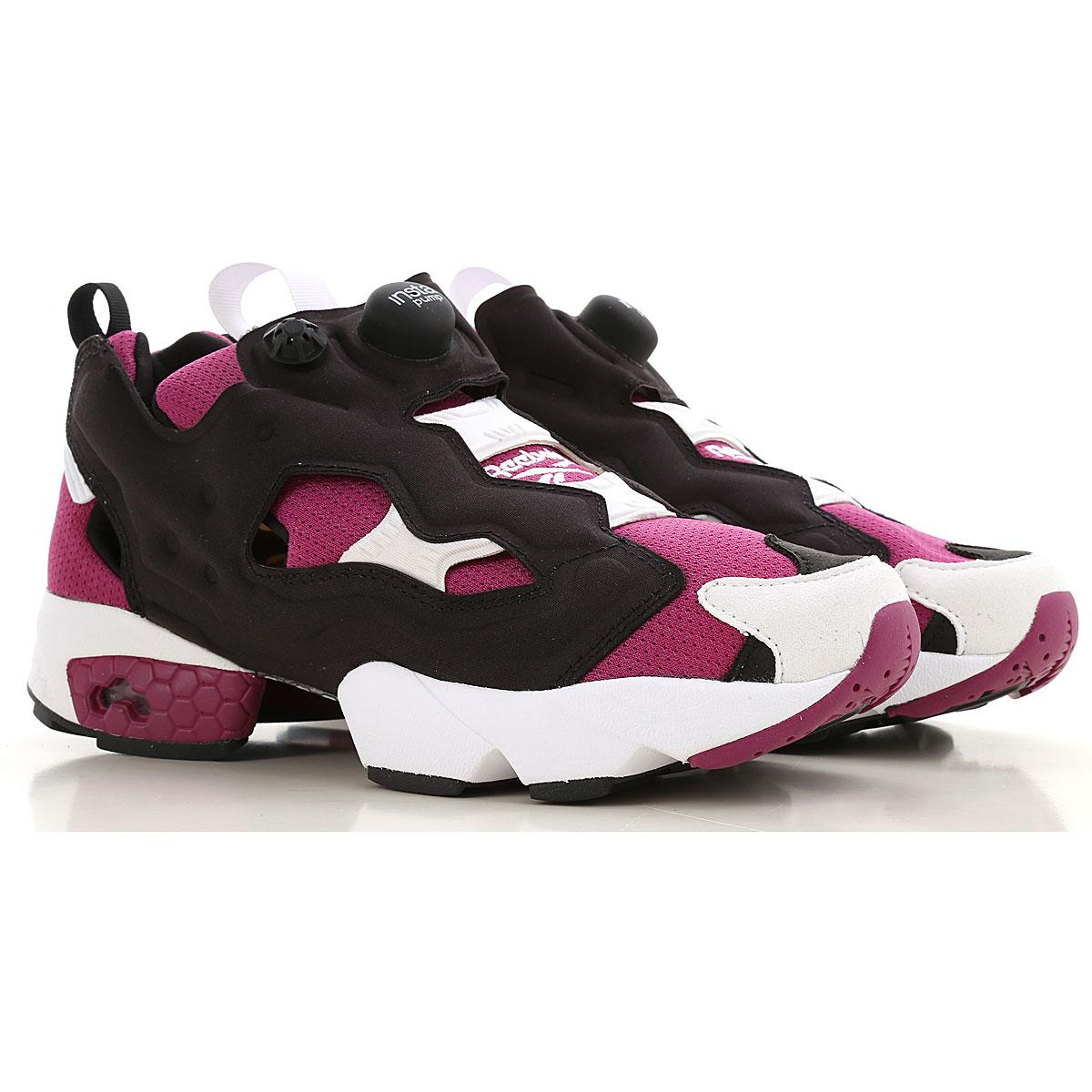Reebok Sneakers for Men On Sale, Black, Fabric, 2019, 9