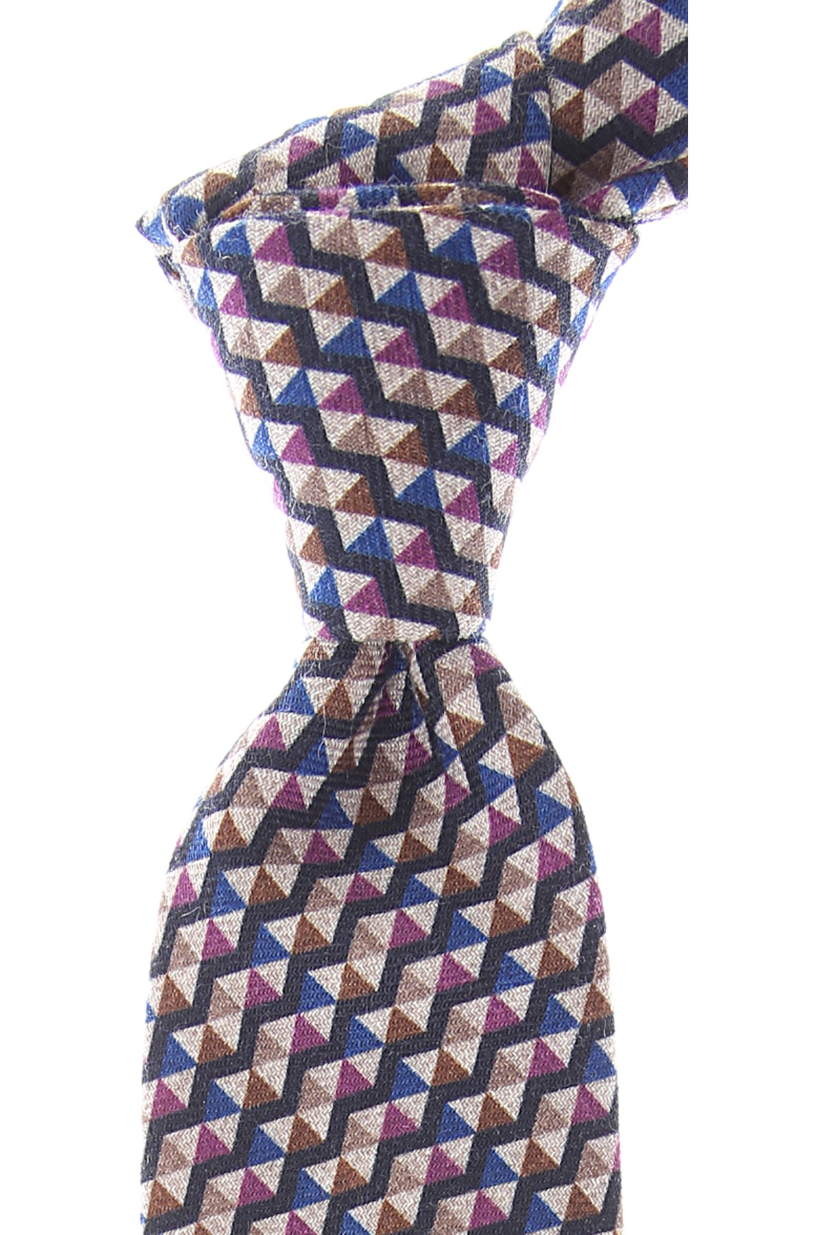 Roda Ties On Sale, Beige, Wool, 2019
