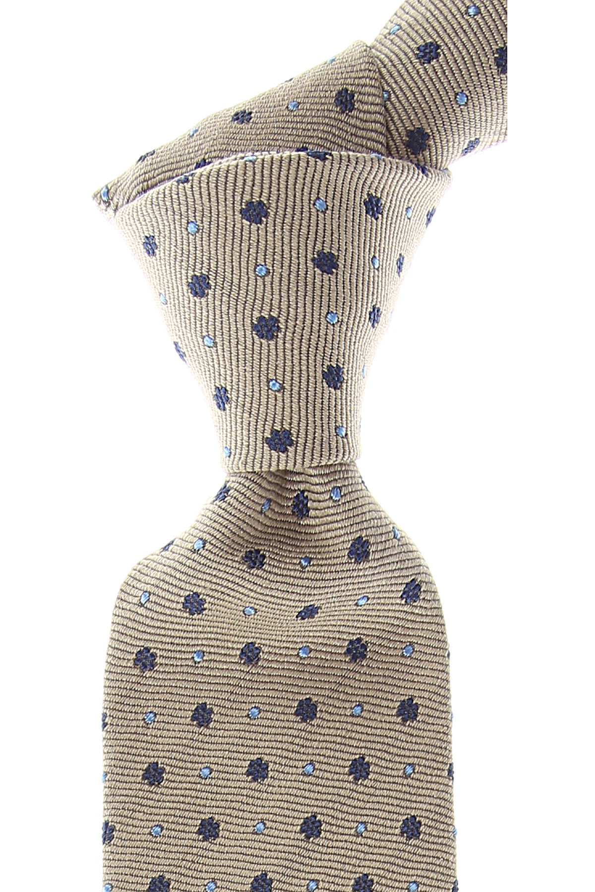 Roda Ties On Sale, Beige, Silk, 2019