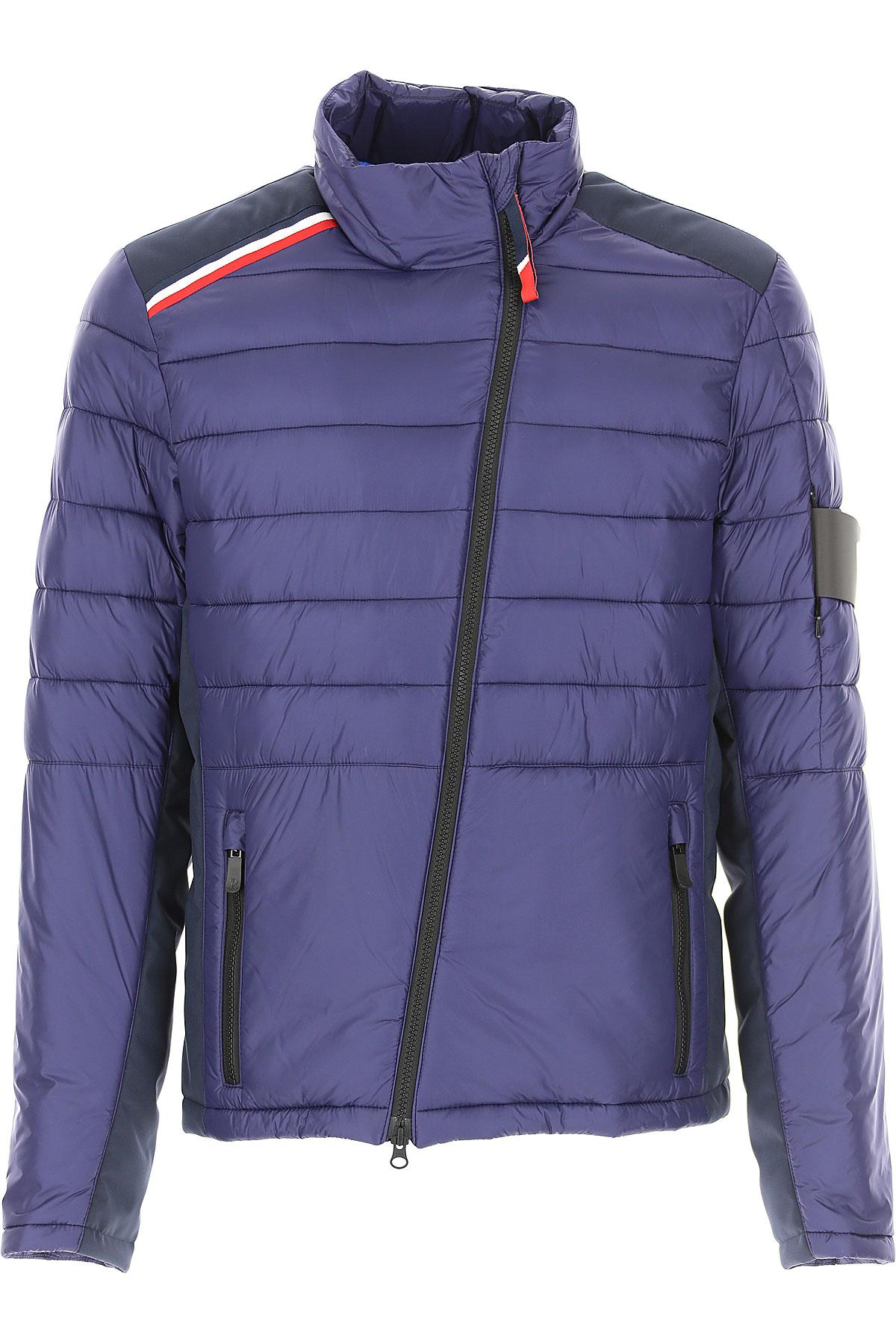 Rossignol Mens Clothing On Sale, Royal Blue, polyamide, 2019, M S XL