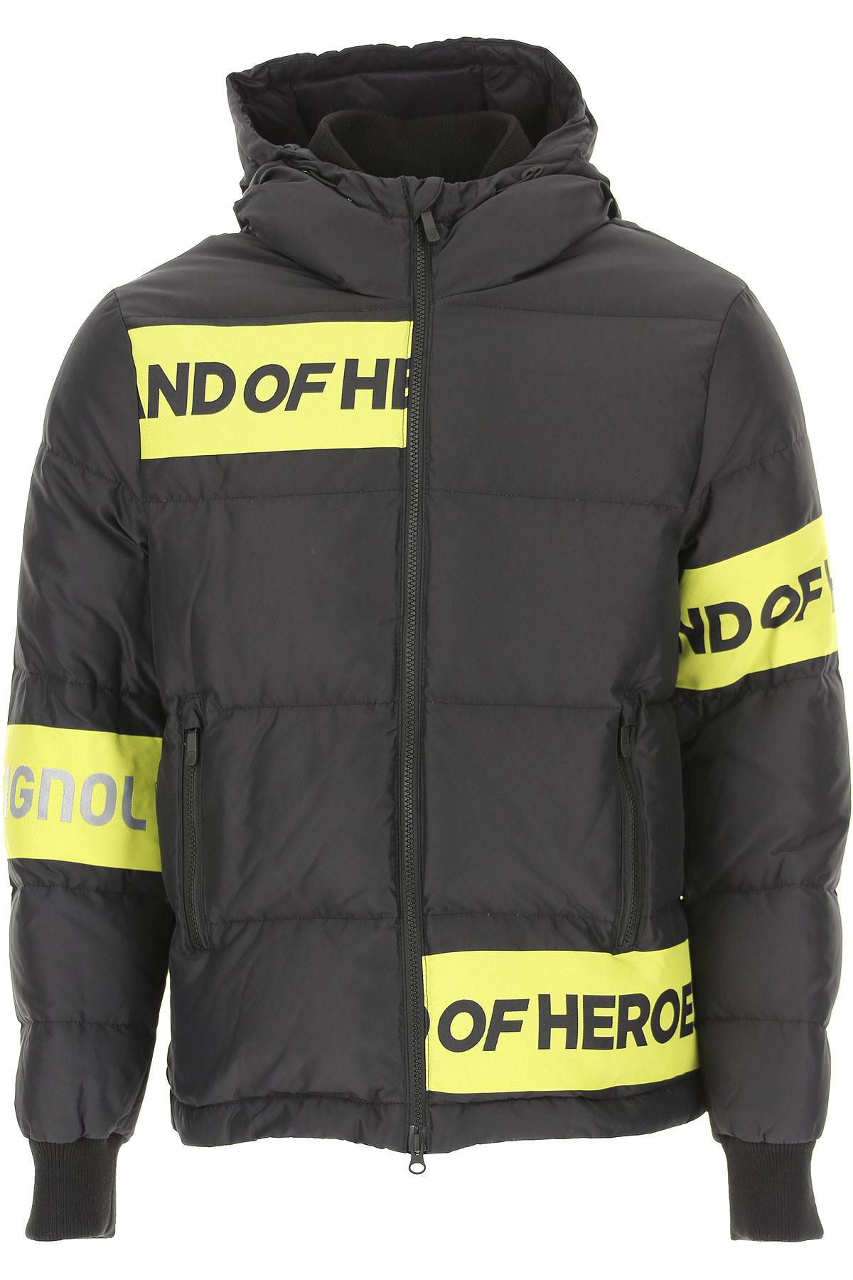 Rossignol Jacket for Men On Sale, Black, polyamide, 2019, L M S