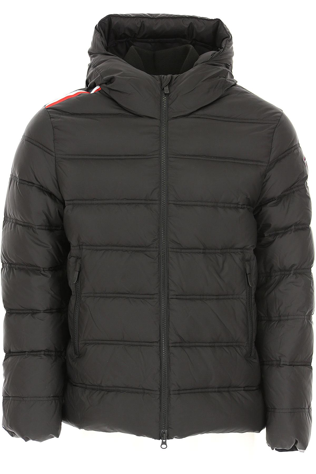 Rossignol Down Jacket for Men, Puffer Ski Jacket On Sale, Black, polyamide, 2019, L XL