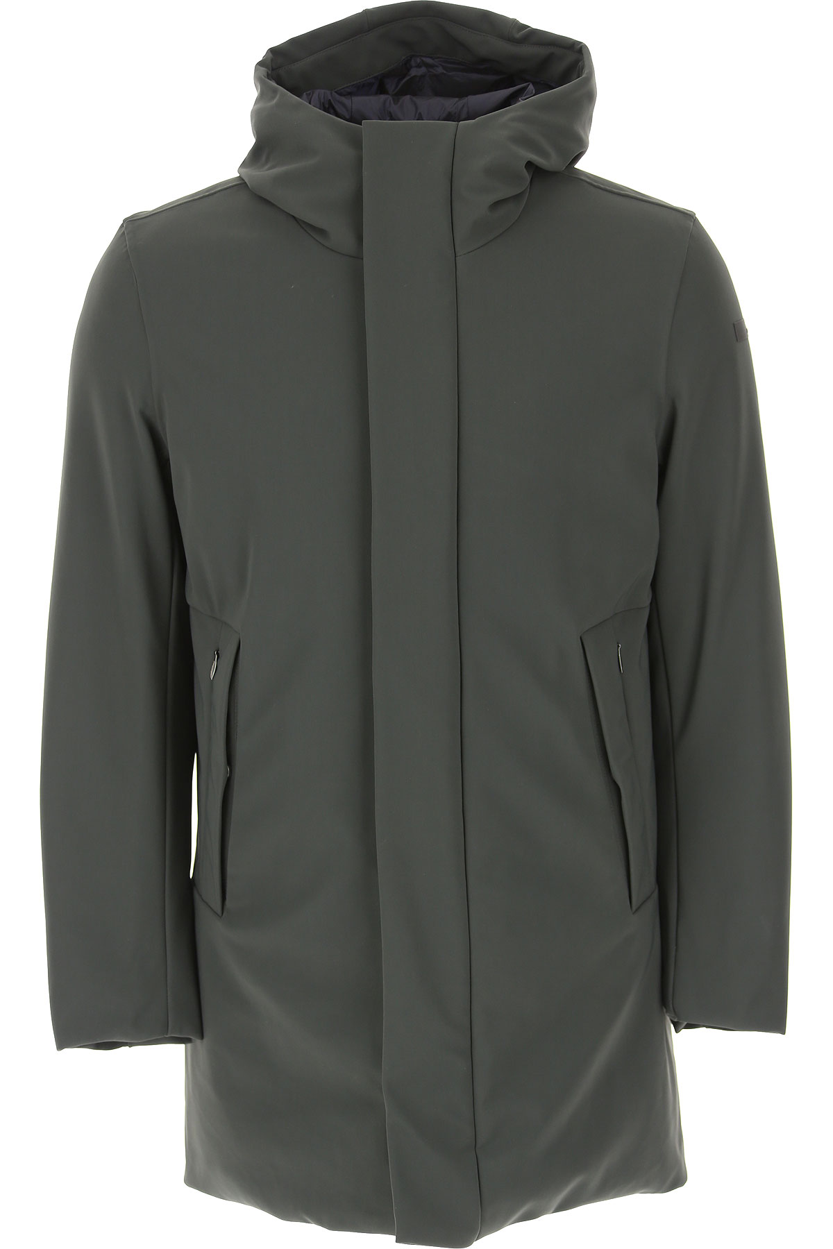 RRD Jacket for Men On Sale, Dark Grey, polyamide, 2019, L XXL