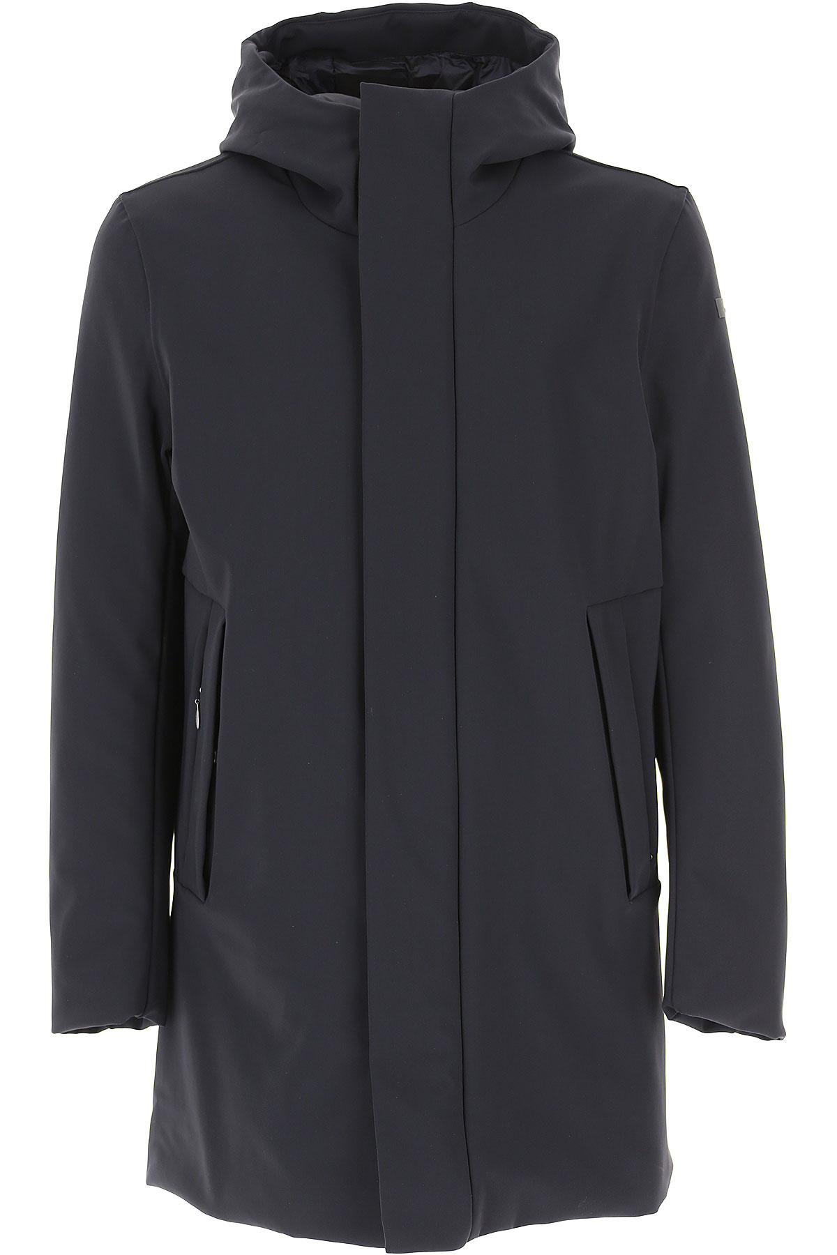 RRD Jacket for Men On Sale, Midnight Blue, polyamide, 2019, L M S XL XXL XXXL