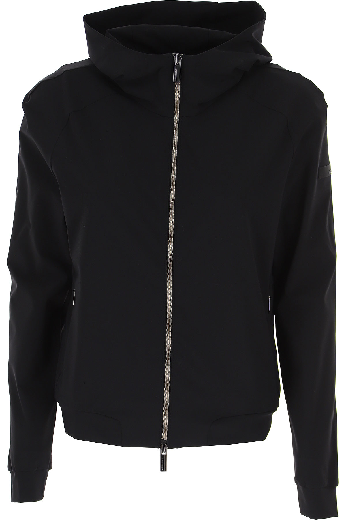 RRD Jacket for Women On Sale, Black, polyamide, 2019, 10 4 6 8