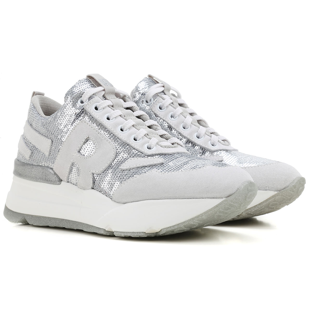 Ruco Line Low top sneakers 3DSPZT