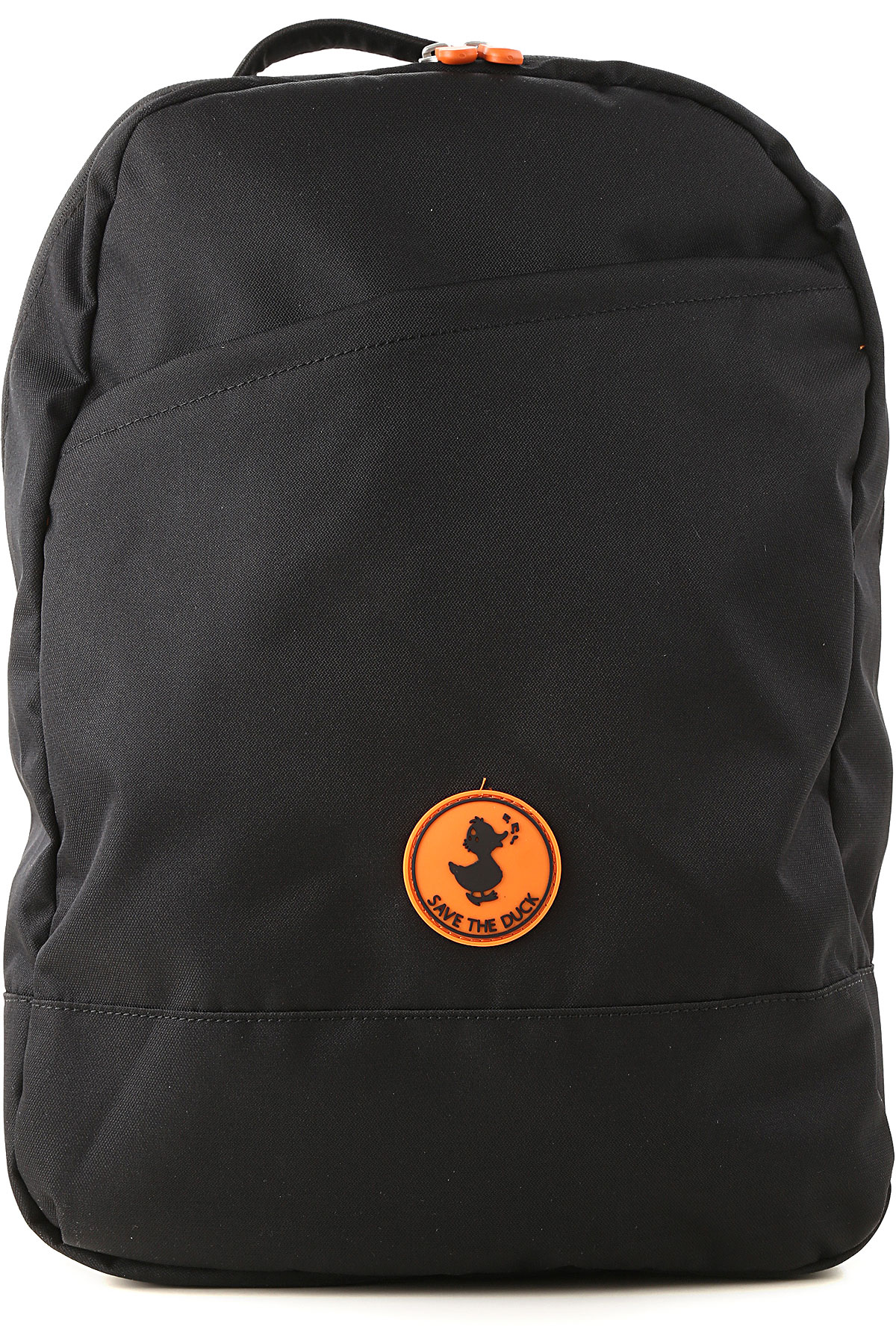 Save the Duck Backpack for Women On Sale, Black, Nylon, 2017