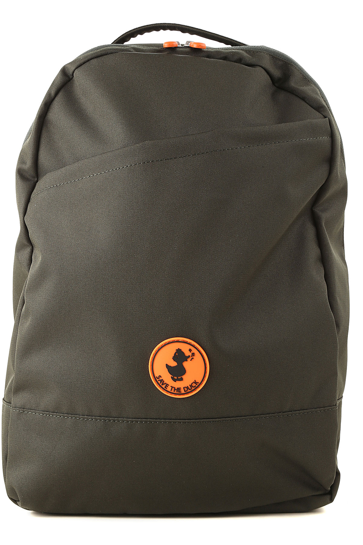 Save the Duck Backpack for Women On Sale, Forest Green, Nylon, 2017