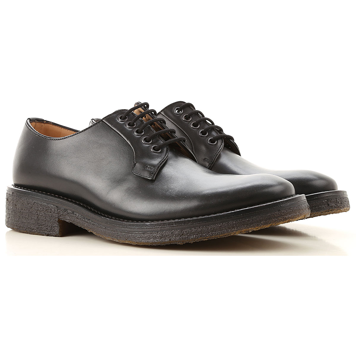 Seboys Lace Up Shoes for Men Oxfords, Derbies and Brogues On Sale, Black, Leather, 2019, 10 10.25 7 7.5 7.75 8 8.5 9.5
