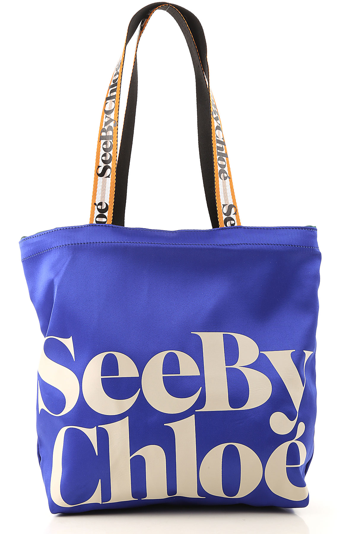 See By Chloe Jeans On Sale, Bluette, polyestere, 2019