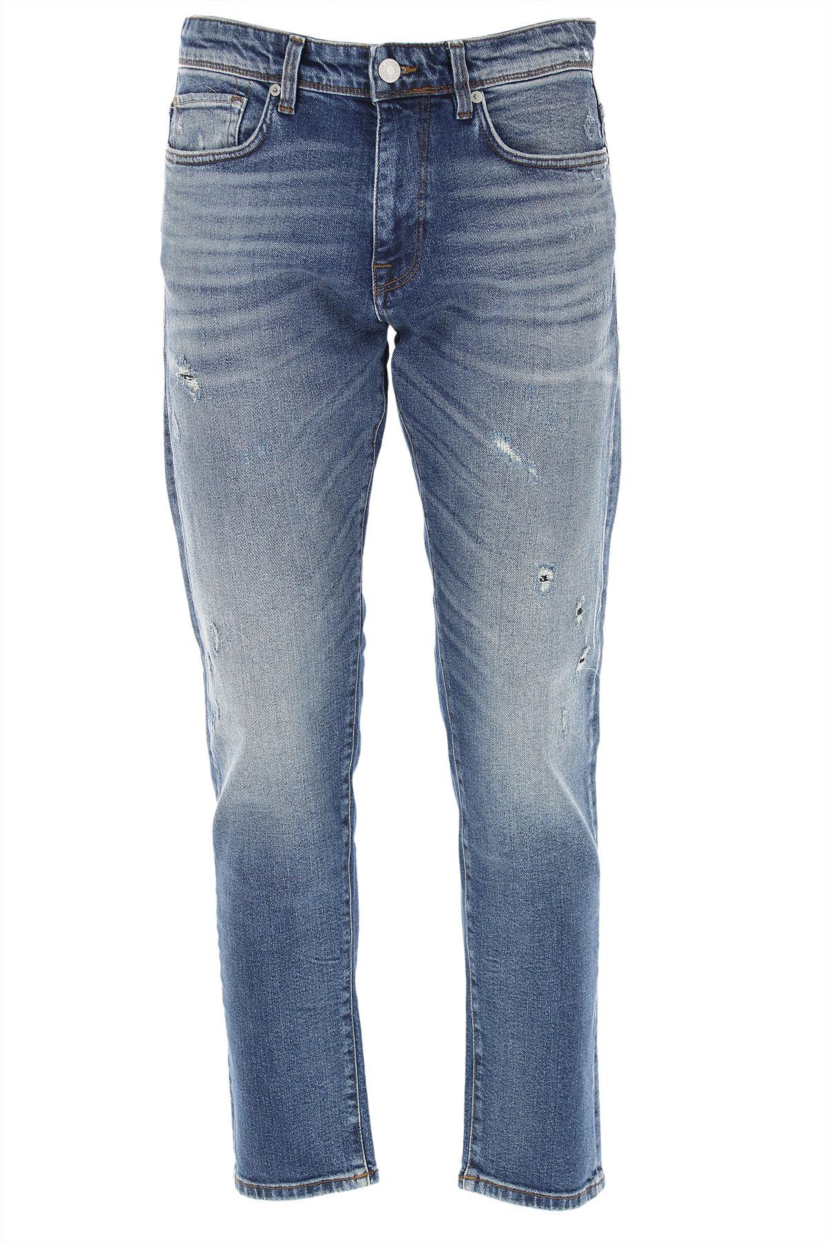 Selected Jeans On Sale, Denim, Cotton, 2019, 29 30 31 32 34