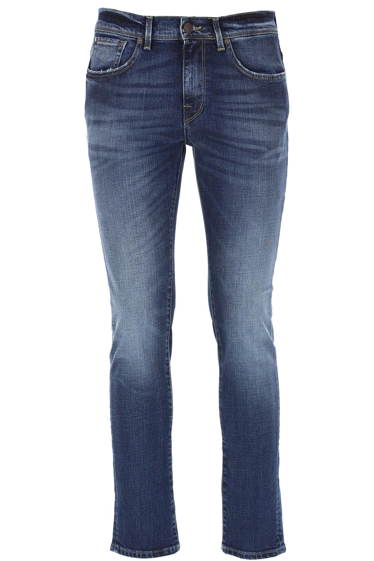 Selected Jeans On Sale, Denim, Cotton, 2019, 30 31 32 34 35