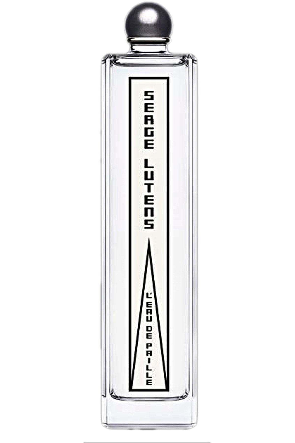 Serge Lutens Fragrances for Men, L Eau De Paille - Eau De Parfum - 50-100 Ml, 2019, 50 ml 100 ml