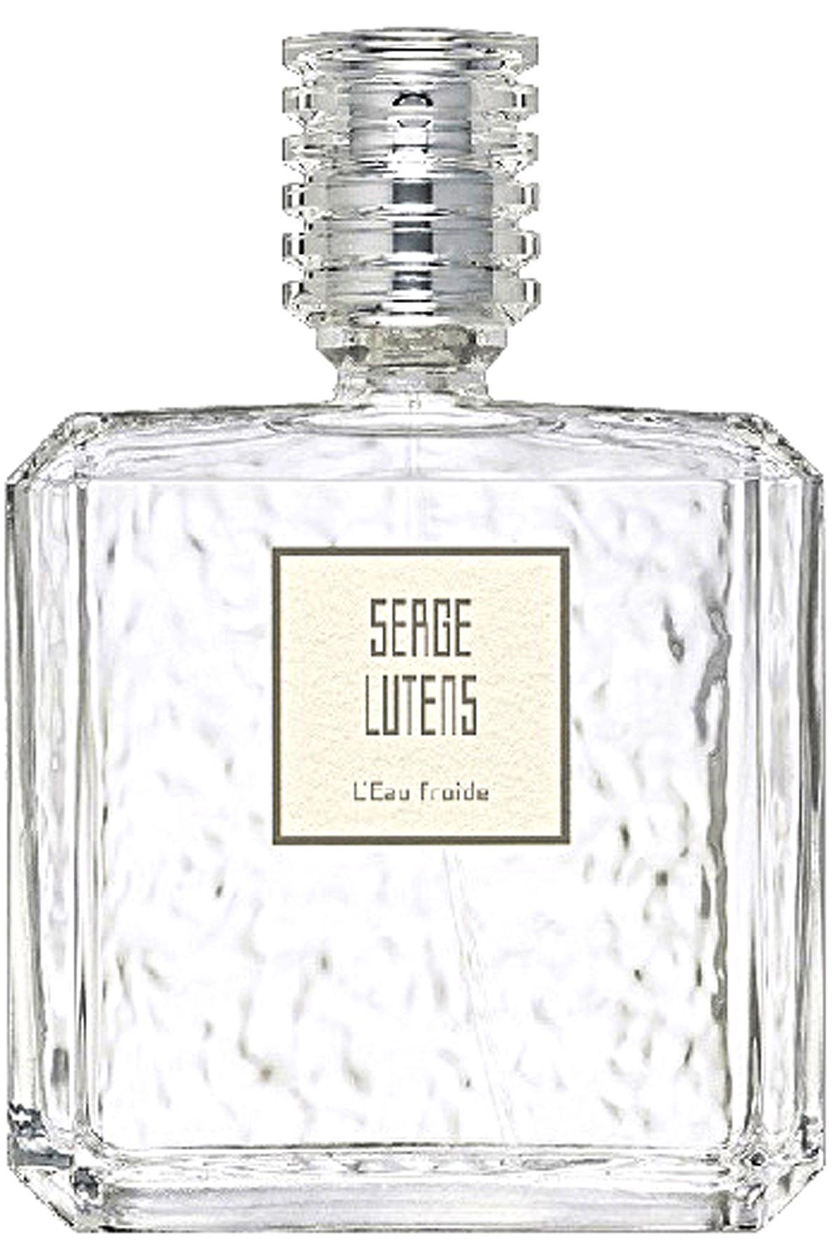 Serge Lutens Fragrances for Men, L Eau Froide - Eau De Parfum - 50-100 Ml, 2019, 50 ml 100 ml