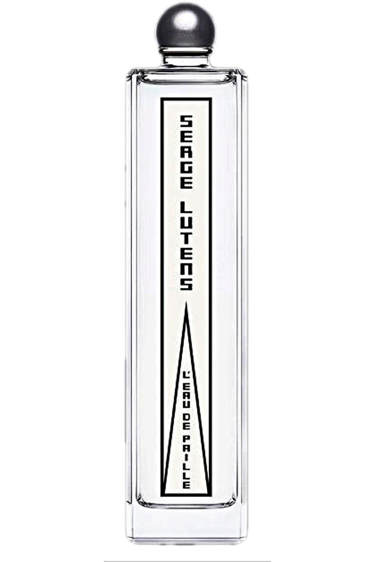 Serge Lutens Fragrances for Women, L Eau De Paille - Eau De Parfum - 50-100 Ml, 2019, 50 ml 100 ml