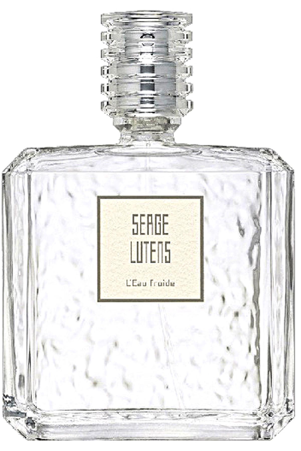 Serge Lutens Fragrances for Women, L Eau Froide - Eau De Parfum - 50-100 Ml, 2019, 50 ml 100 ml