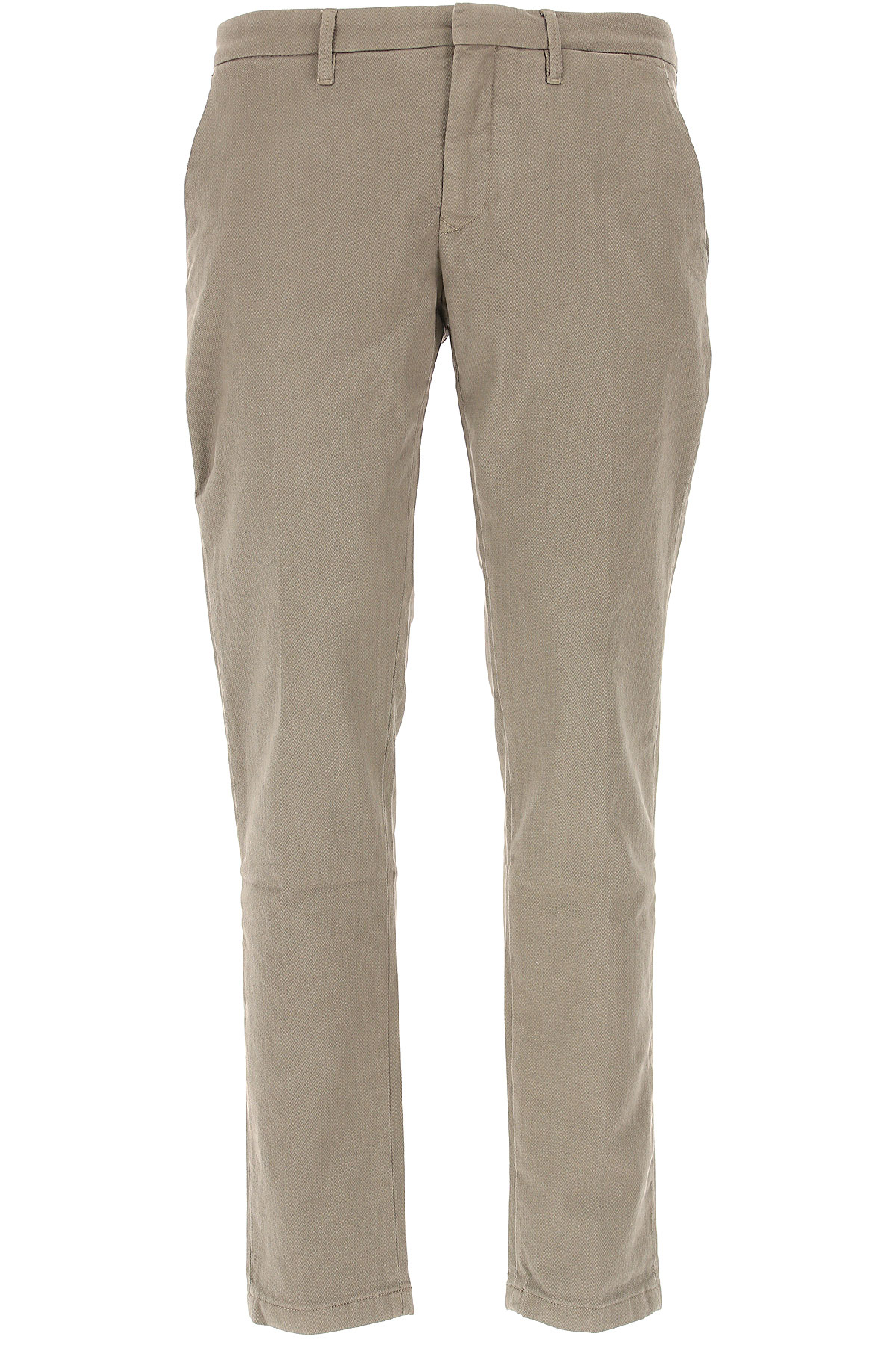 シビリア パンツ 男性用 メンズ セール, ベージュ, コットン, 2017, 84 86.5 89 91.5