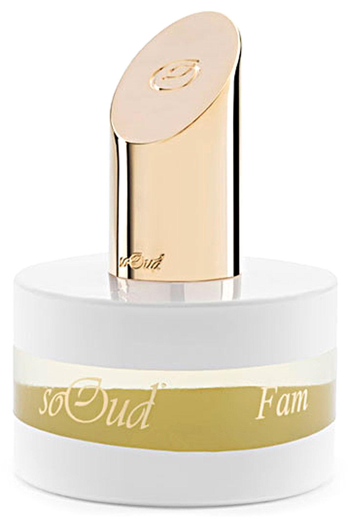 SoOud Fragrances for Men, Fam - Eau Fine - 60 Ml, 2019, 60 ml