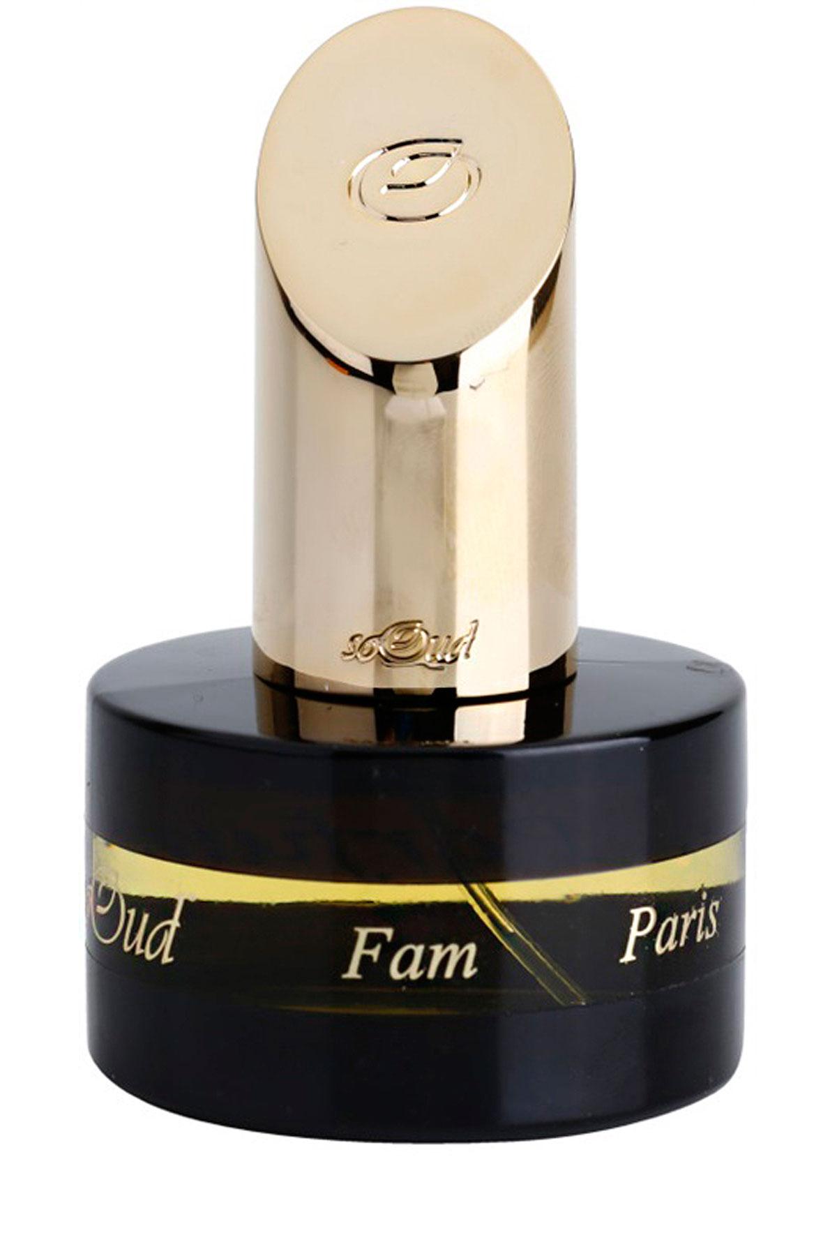 SoOud Fragrances for Men, Fam - Parfume Nektar - 30 Ml, 2019, 30 ml