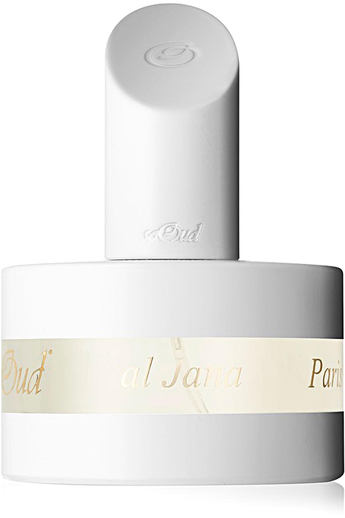 SoOud Fragrances for Women, Al Jana - Eau Fine - 60 Ml, 2019, 60 ml