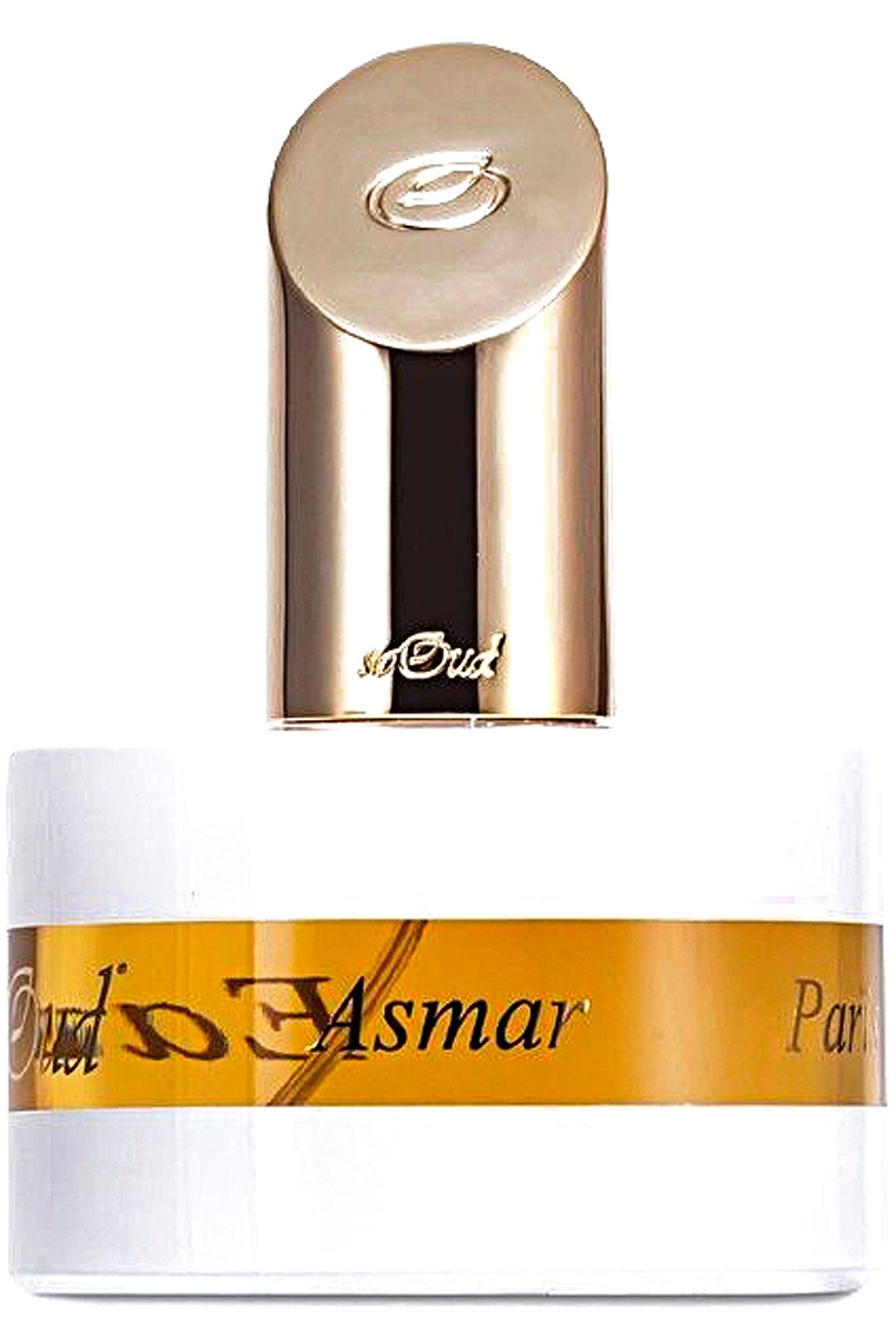 SoOud Fragrances for Women, Asmar - Eau Fine - 60 Ml, 2019, 60 ml