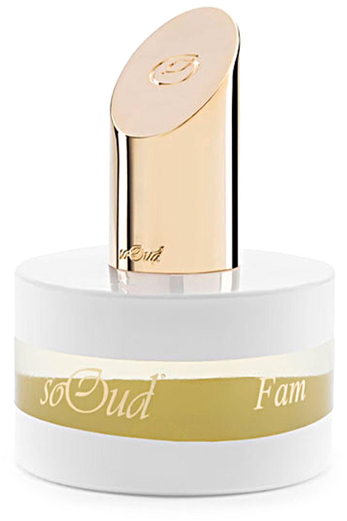 SoOud Fragrances for Women, Fam Oud - Eau Fine - 60 Ml, 2019, 60 ml