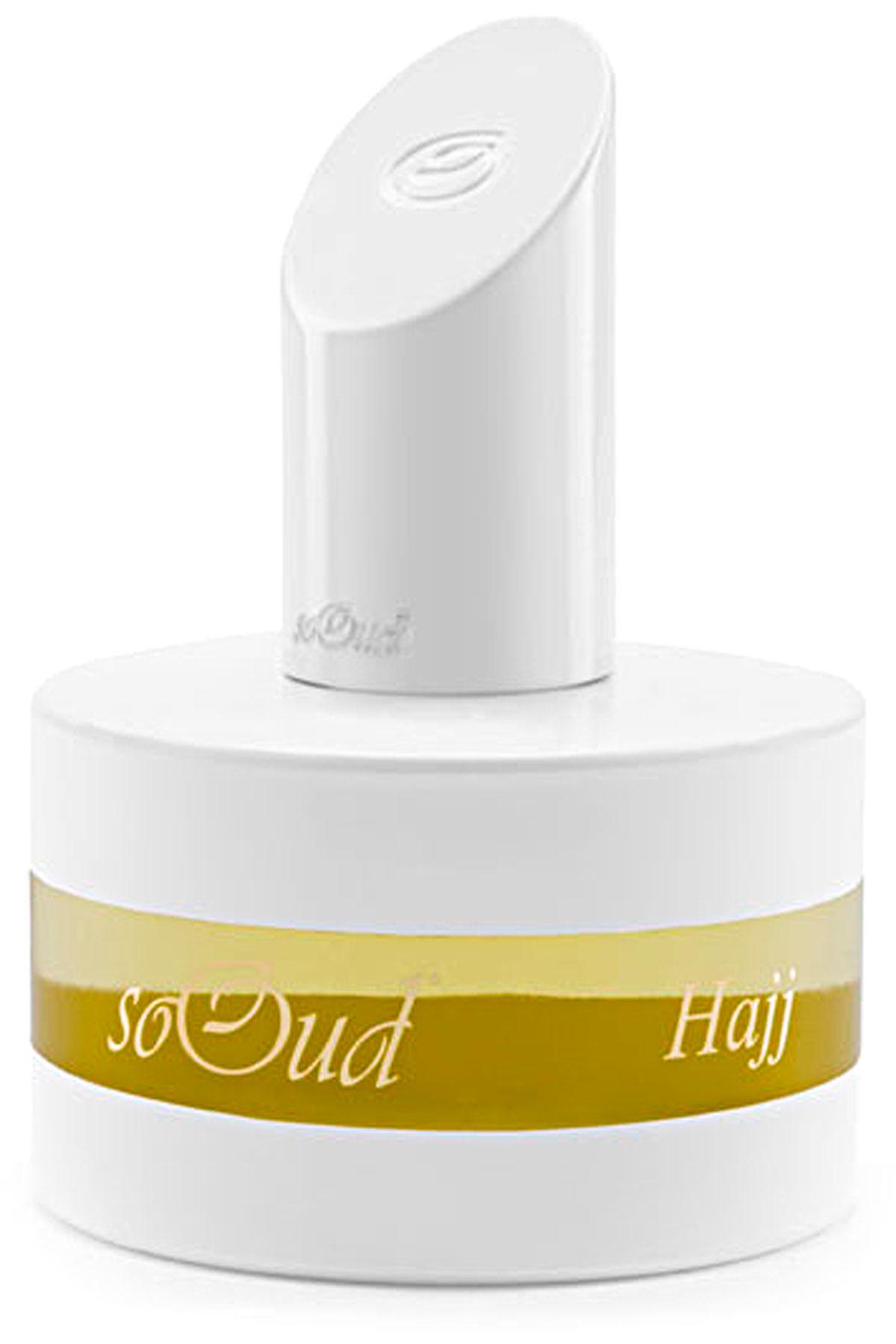SoOud Fragrances for Women, Hajj - Eau Fine - 60 Ml, 2019, 60 ml