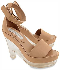 Stella McCartney Womens Shoes - Not Set - CLICK FOR MORE DETAILS