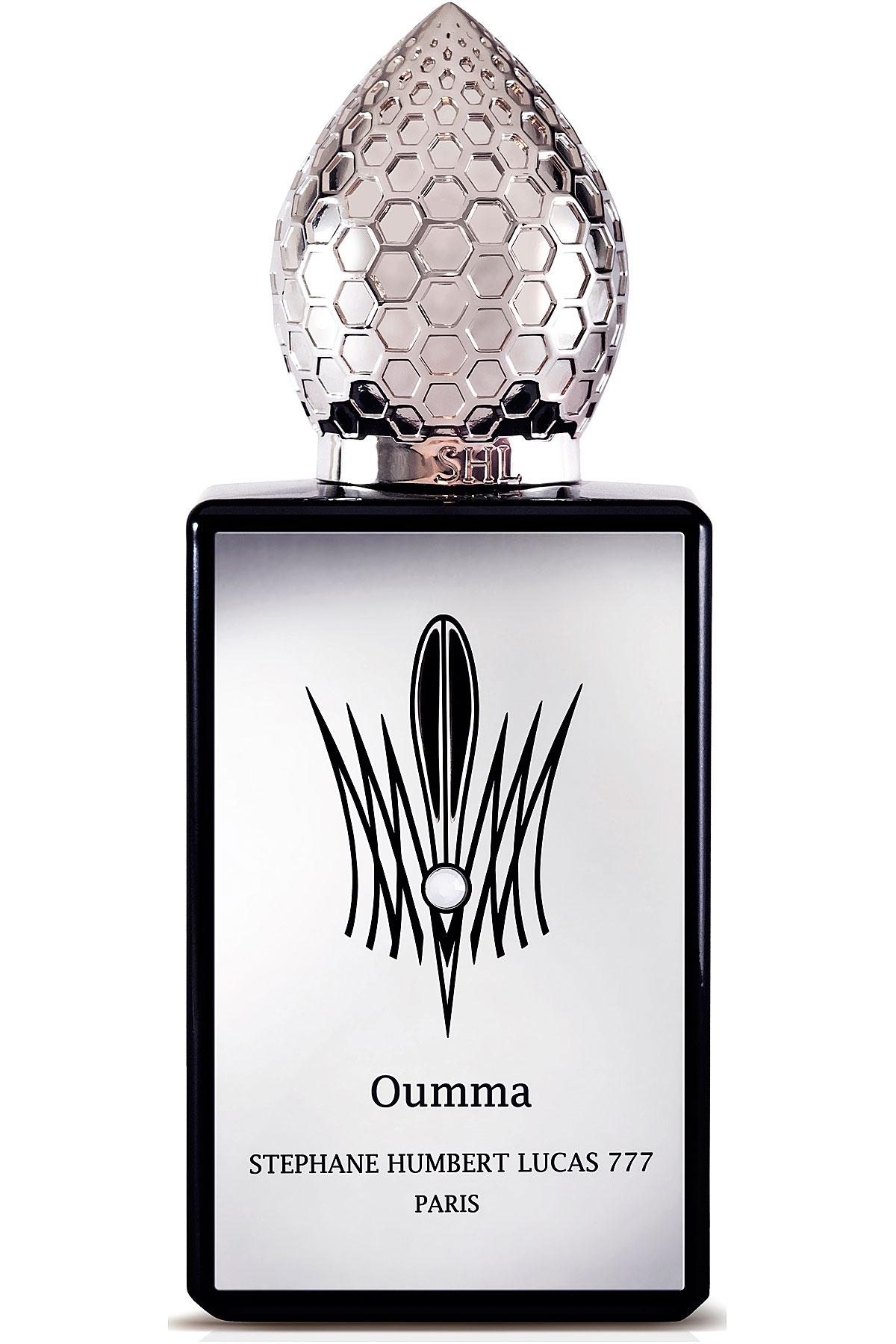 Stephane Humbert Lucas 777 Paris Fragrances for Men, Oumma - Eau De Parfum - 50 Ml, 2019, 50 ml