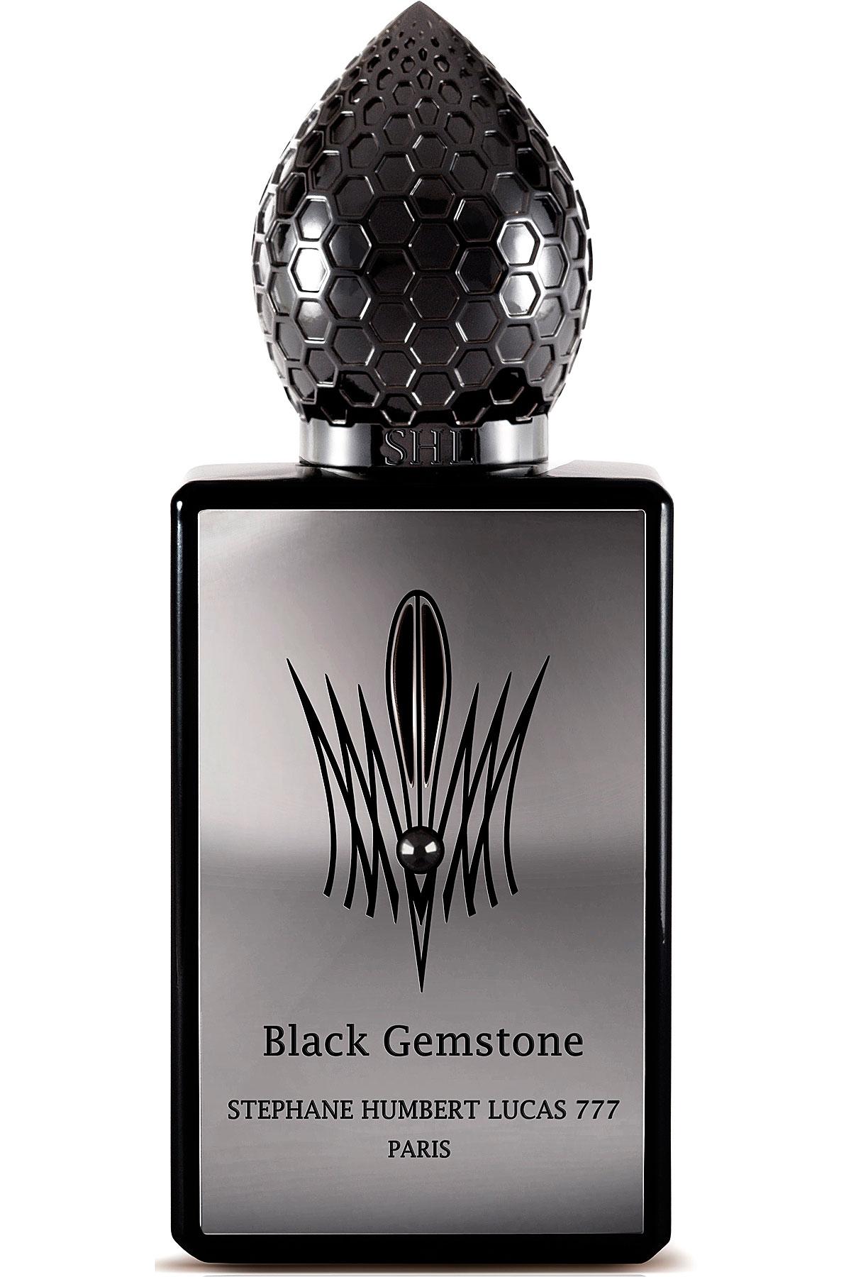 Stephane Humbert Lucas 777 Paris Fragrances for Women, Black Gemstone - Eau De Parfum - 50 Ml, 2019, 50 ml