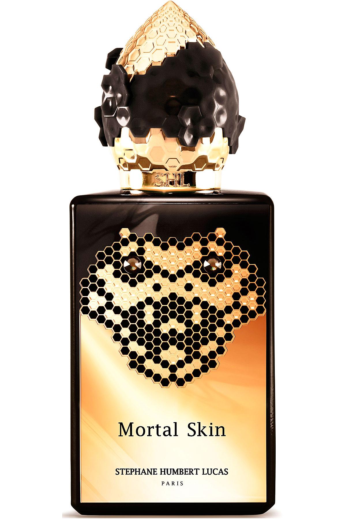 Stephane Humbert Lucas 777 Paris Fragrances for Women, Mortal Skin - Eau De Parfum - 50 Ml, 2019, 50 ml