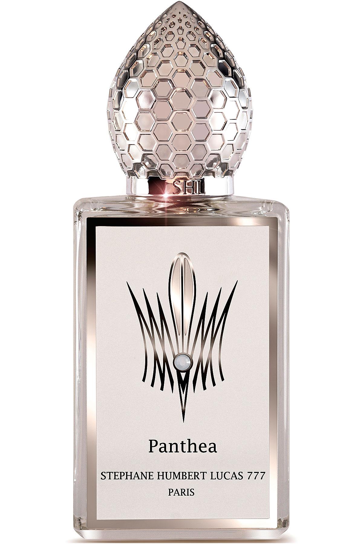 Stephane Humbert Lucas 777 Paris Fragrances for Women, Panthea - Eau De Parfum - 50 Ml, 2019, 50 ml