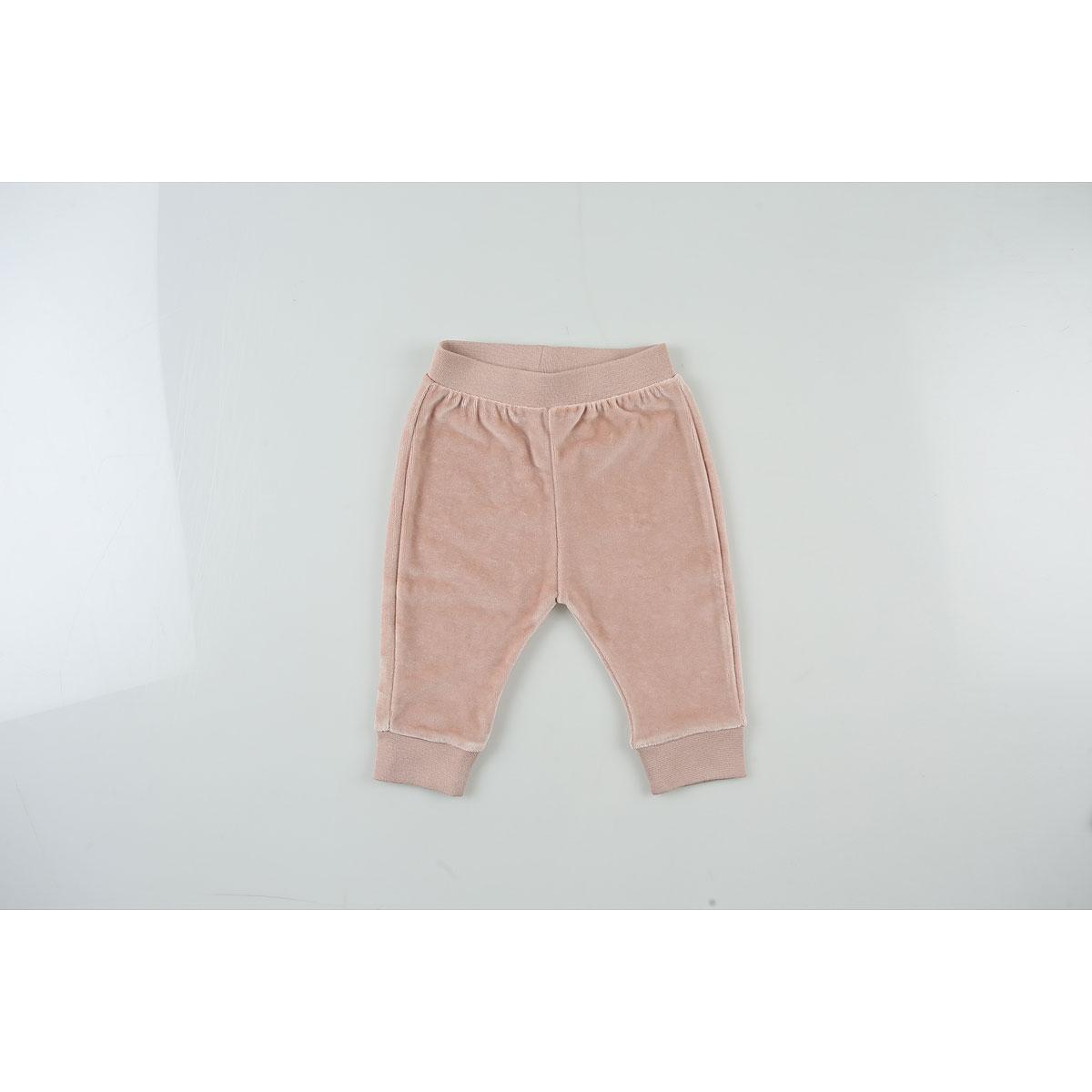 Image of Stella McCartney Baby Sweatpants for Girls, Pink, Cotton, 2017, 12M 18M 2Y 6M 9M