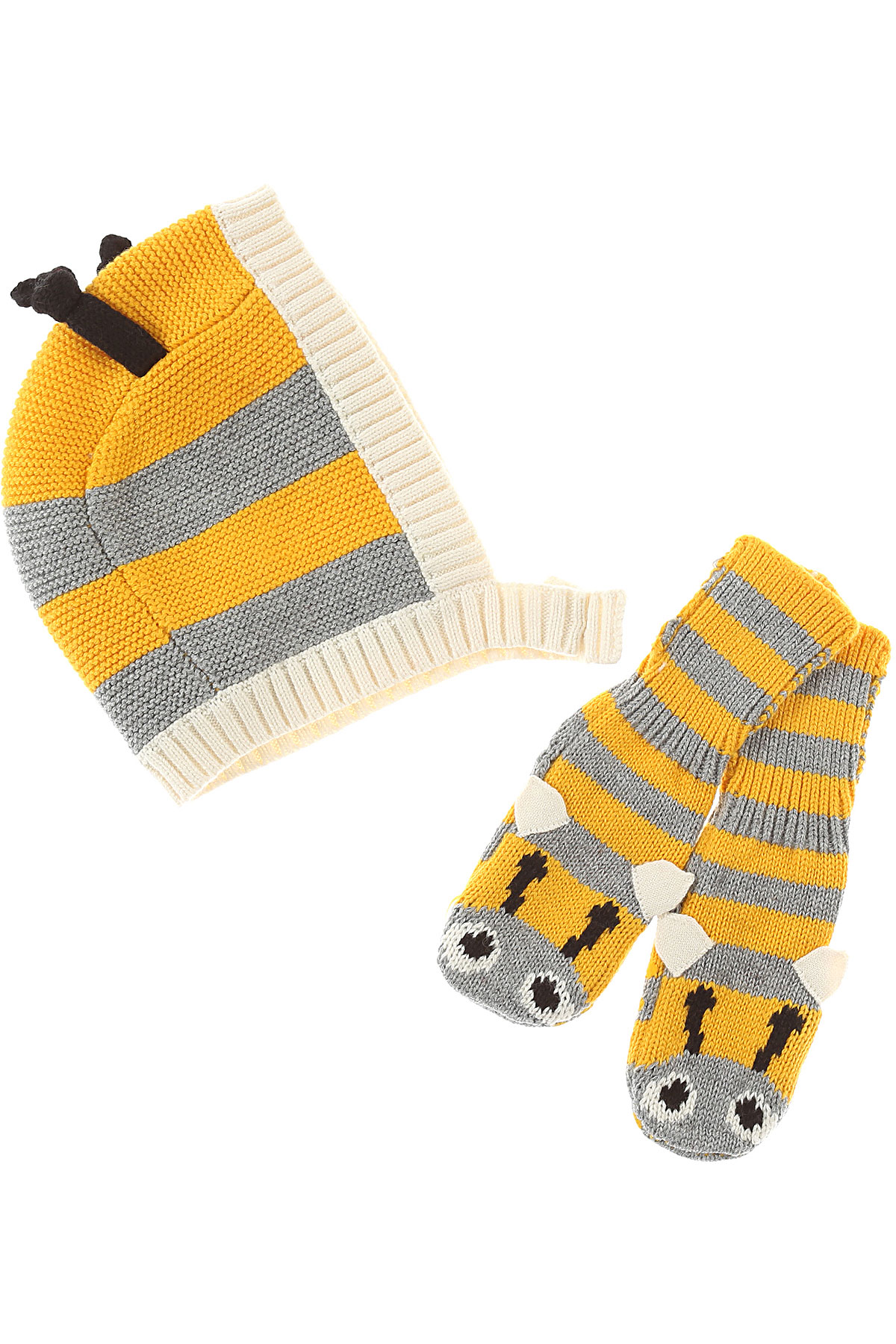 Stella McCartney Baby Sets for Girls On Sale, Yellow, Cotton, 2019, 12M 6M
