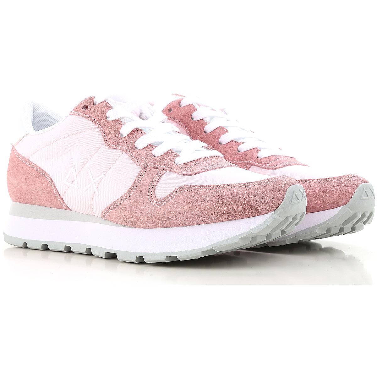 a0b390507d2 Chaussures Sun 68 roses femme Q2dn4m6 - sixty.messouvenirsphoto.fr