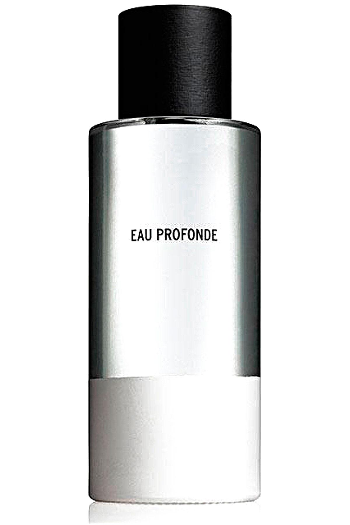 Thirdman Womens Fragrances, Eau Profonde - Eau Contemporaine - 100 Ml, 2019, 100 ml