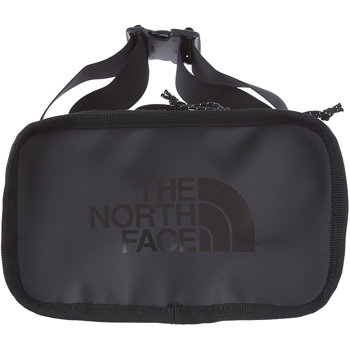 The North Face Toiletry Bag for Men On Sale, Black, polyestere, 2019