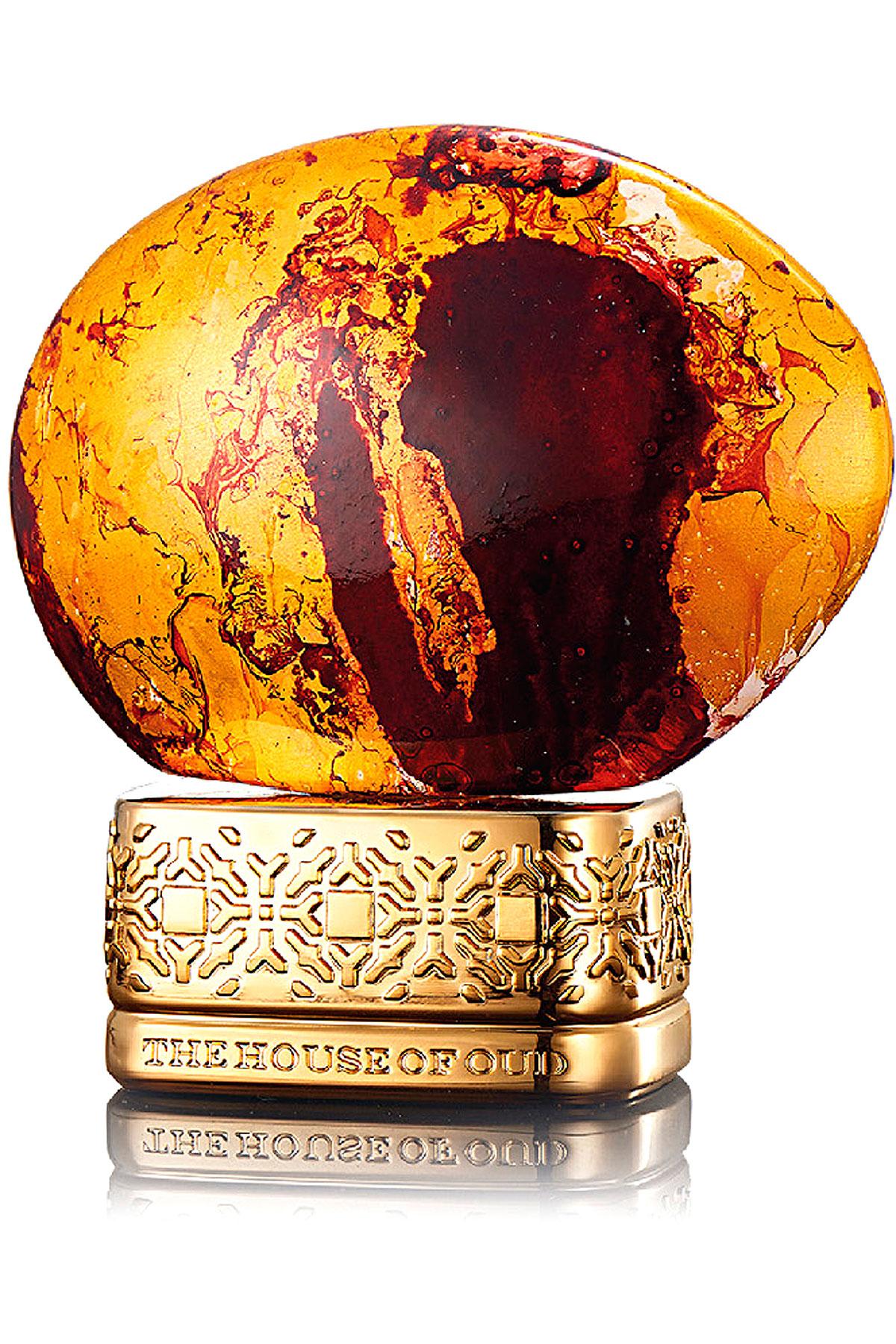 The House Of Oud Fragrances for Men, Klem Garden Collection - Almond Harmony - Eau De Parfum - 75 Ml, 2019, 75 ml