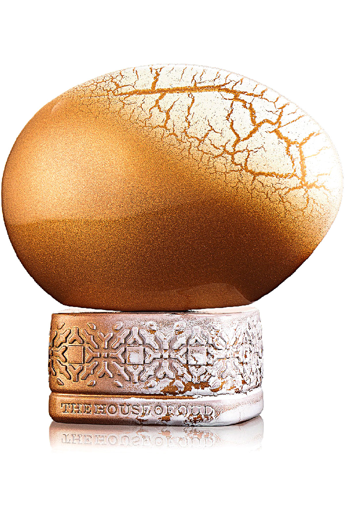 The House Of Oud Fragrances for Men, Desert Day Collection - Wonderly - Eau De Parfum - 75 Ml, 2019, 75 ml