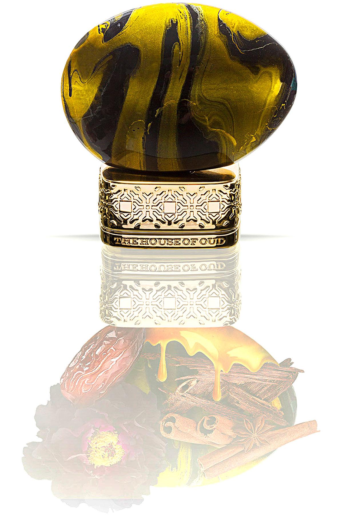 The House Of Oud Fragrances for Women, Klem Garden Collection - Dates Delight - Eau De Parfum - 75 Ml, 2019, 75 ml