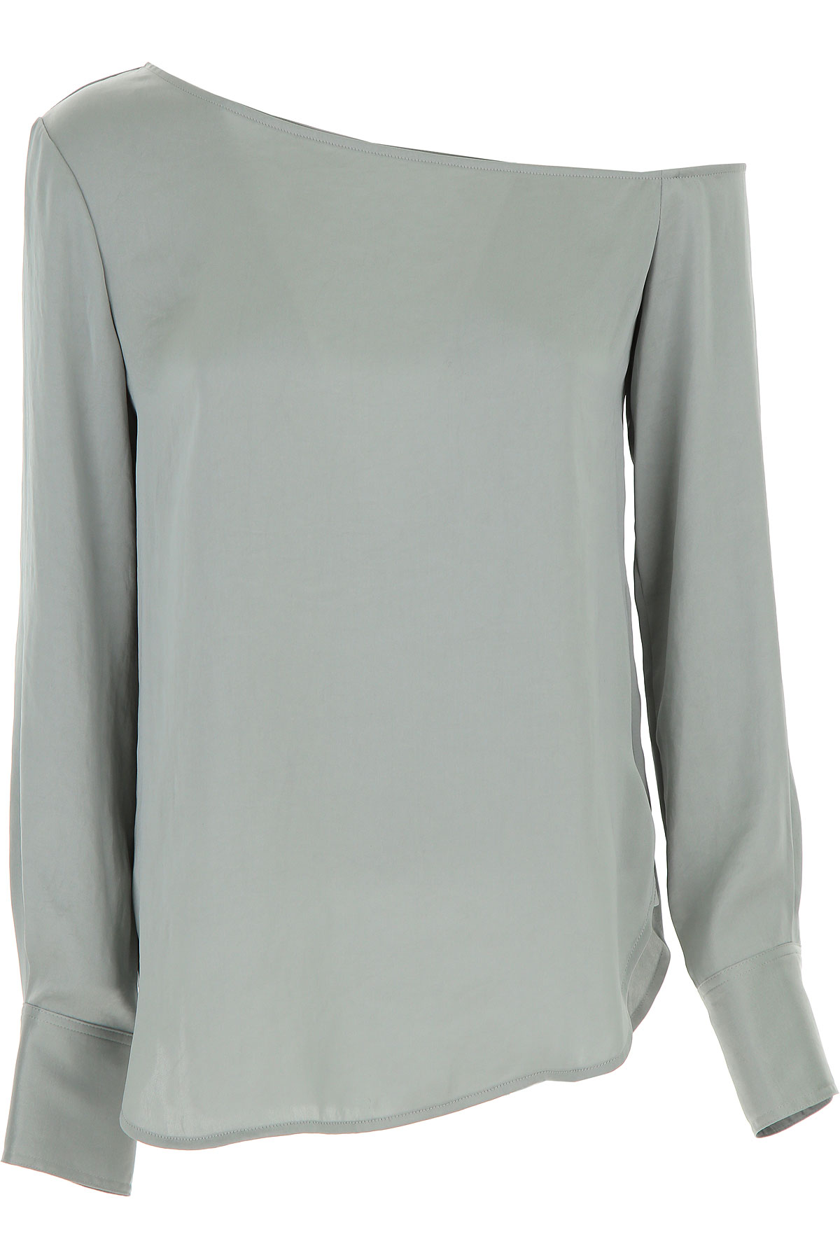 Image of Theory Top for Women On Sale, Water, polyester, 2017, 2 4 6
