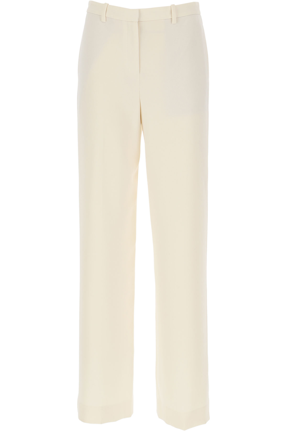 Theory Pants for Women On Sale, Rice, Triacetate, 2019, 4 6