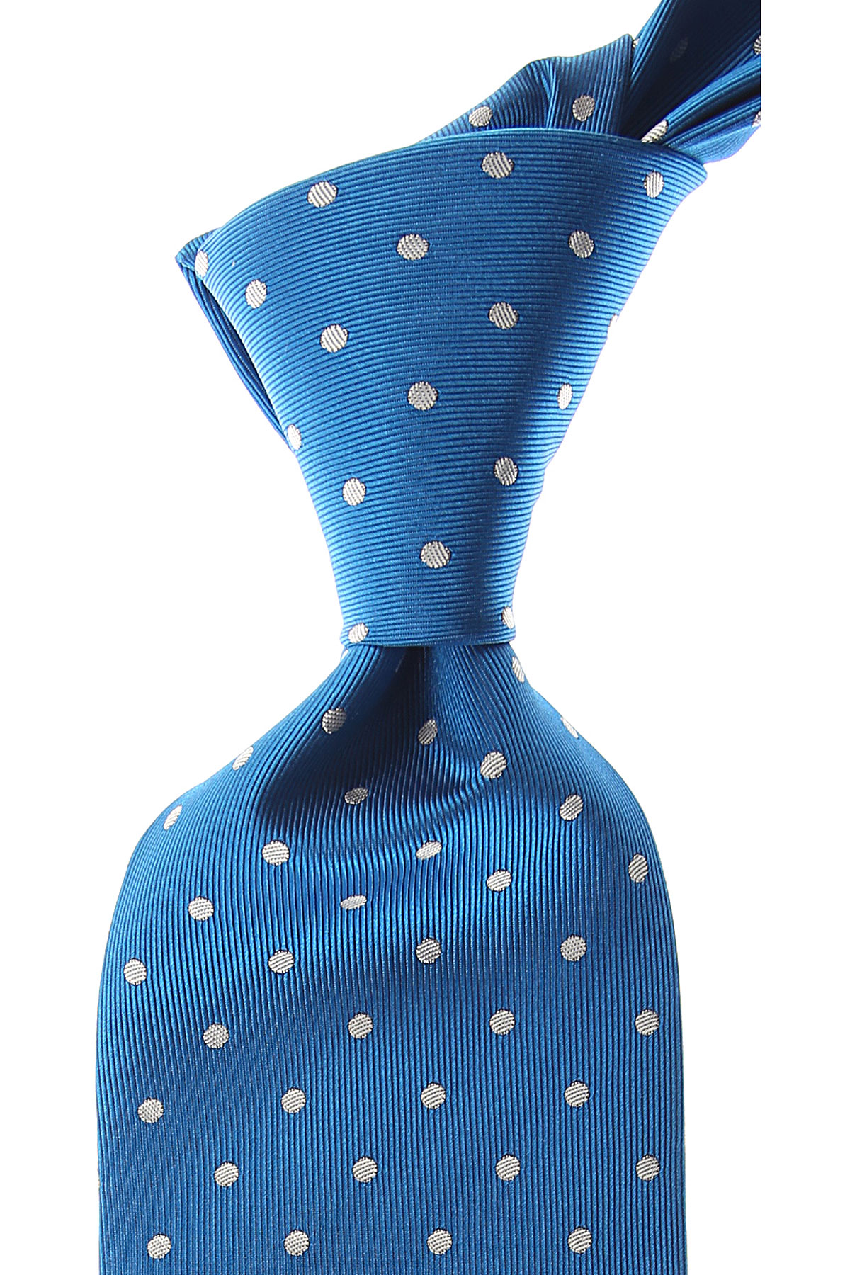 Gianni_Versace_Ties_On_Sale_French_Turquoise_Silk_2019