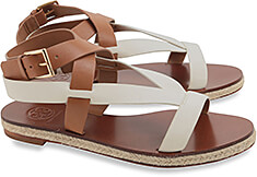 Tory Burch Womens Shoes - Spring - Summer 2015 - CLICK FOR MORE DETAILS