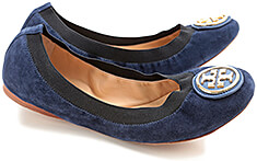 Tory Burch Womens Shoes  - CLICK FOR MORE DETAILS