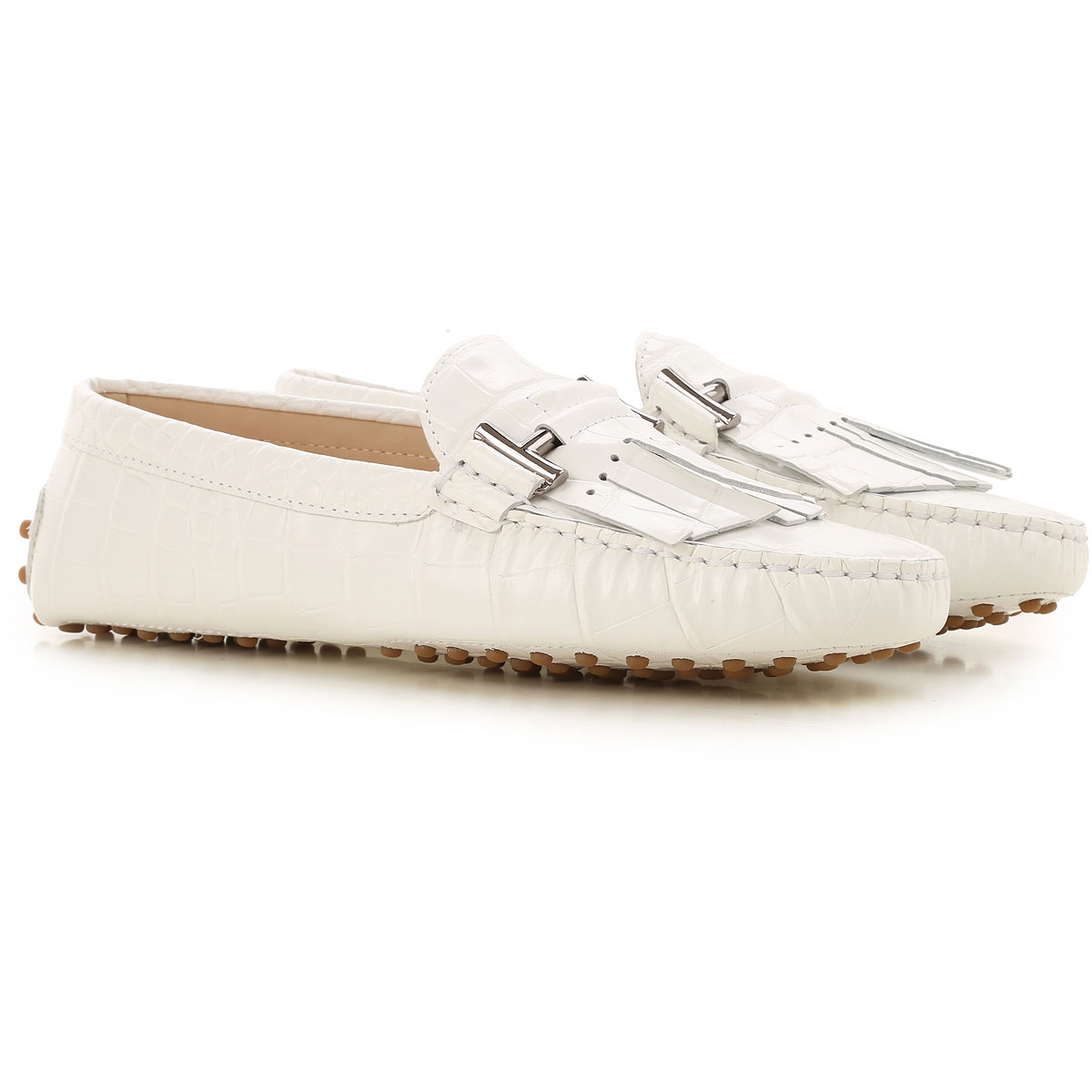 chaussures de sport 1f5a2 87097 Womens Shoes Tods, Style code: xxw00g0bu60wenb001-white-