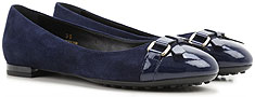 Tods Womens Shoes - Fall - Winter 2015/16 - CLICK FOR MORE DETAILS